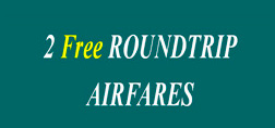 Round Trip Airfares