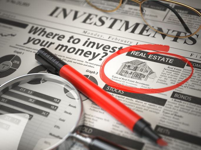 Private Lending – The Case of the Savvy Real Estate Investor